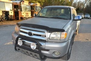 2003 TOYOTA PICKUP - VIN # 5TBBT44183S345491 - Click for VIDEO
