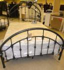COASTER FULL METAL BED #300407F $439.95, SELLING WITH MATTRESS & BOX SPRINGS $309.80