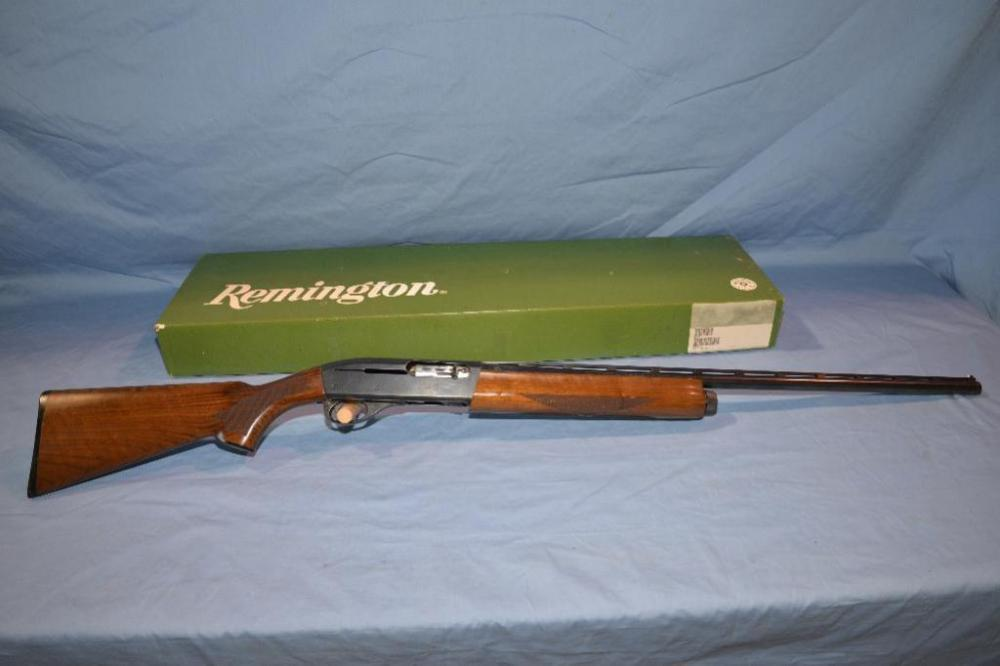 REMINGTON MD  1100 LT 20 GA  SHOTGUN - SEMI-AUTO 28