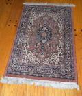 COURISTAN ORIENTAL STYLE RUG 2.1 X 3.5.5