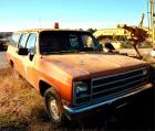 1990 CHEVROLET SUBURBAN VIN: 1GNER16K6LF132571 LINER LOOSE - Color: ORANGE Miles: 307,786