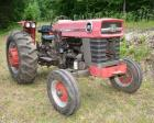 MASSEY FERGUSON 165 DIESEL TRACTOR, TOP LINK ** View Video**