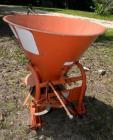 BALTIC 3-POINT SEED SPREADER
