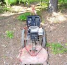 BIG WHEEL POWER MOWER, YAZOO STYLE, NOT RUNNING