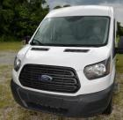 2015 FORD TRANSIT 350 WCHR VAN - MILEAGE 109,569 - TRANSMISSION DOES NOT SHIFT INTO THIRD GEAR.