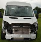 2016 FORD TRANSIT 350 VAN (WRECKED) MILEAGE 38,141