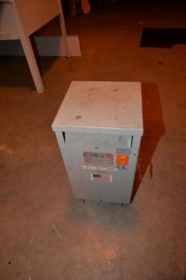 OLSUN ELECTRICS CORPORATION TRANSFORMER,