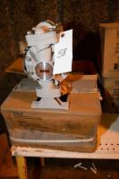 (2) ARO AIR-OPERATED DIAPHRAGM PUMPS, NEW